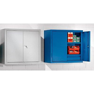 QUIPO Hängeschrank - HxBxT 600 x 650 x 320 mm, mit 1 Fachboden