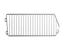 Seiten- und Trenngitter - VE 10 Stk, Tiefe 470 mm