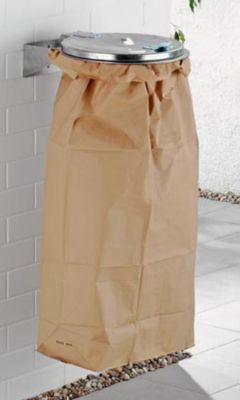 Abfallsackhalter für 120-l-Sack - Wandhalter