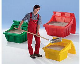Universalbehälter aus Polyethylen - Inhalt ca. 50 Liter
