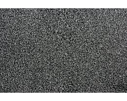 Schmutzfangmatte Olefin - LxB 910 x 600 mm - grau