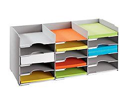 Sortierelement - 15 Fächer DIN A4