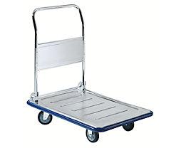 Transportwagen - Tragfähigkeit 300 kg