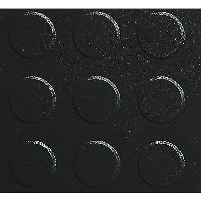 COBA PVC-Bodenplatte, VE 8 Stk - mit genoppter Oberfläche