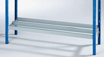 Schwerlast-Rohrregal - BxT 1000 x 600 mm
