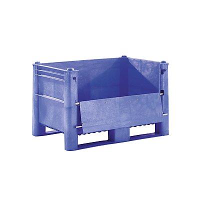 Großbehälter aus Polyethylen - Inhalt 500 l