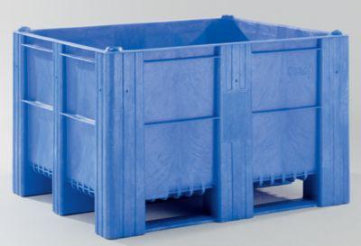 Großbehälter aus Polyethylen - Inhalt 600 l