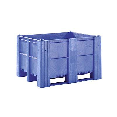 DOLAV Großbehälter aus Polyethylen - Inhalt 600 l