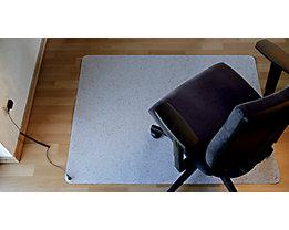 Rollstat Antistatik-Bodenschutzmatte - für harte Böden
