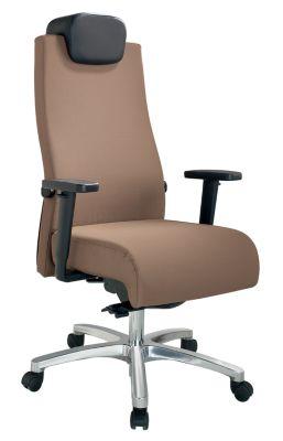 topstar operator drehstuhl belastbar 150 kg. Black Bedroom Furniture Sets. Home Design Ideas