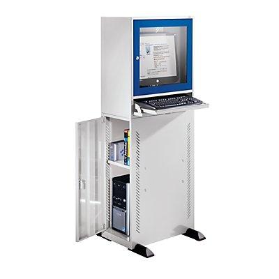 QUIPO Armoire pour ordinateur - modèle standard