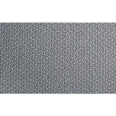 Schalldämmwand - mit Stoffbezug, Gesamthöhe 1.620 mm