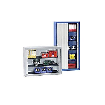 Rollladenschrank - HxBxT 1990 x 1000 x 440 mm