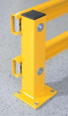 Rammschutz-Planke - Länge 1000 mm