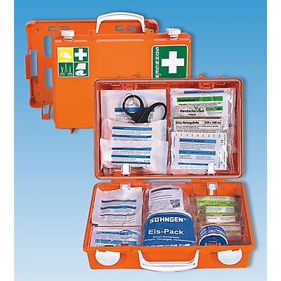 SÖHNGEN Erste-Hilfe-Koffer nach DIN 13157 - HxBxT 210 x 310 x 130 mm