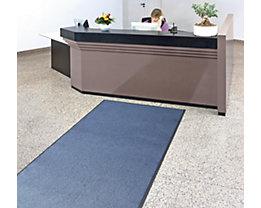 Schmutzfangmatte für Innen, Flor aus High-Twist-Nylon - LxB 1800 x 1150 mm