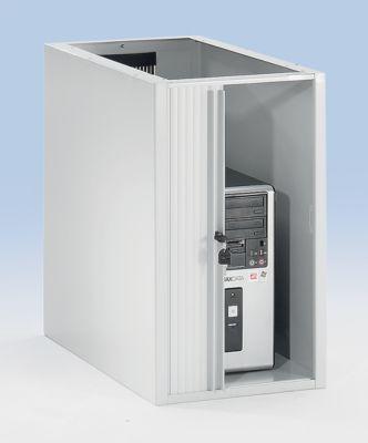 RAU CPU-Rollladenschrank - HxBxT 615 x 360 x 620 mm