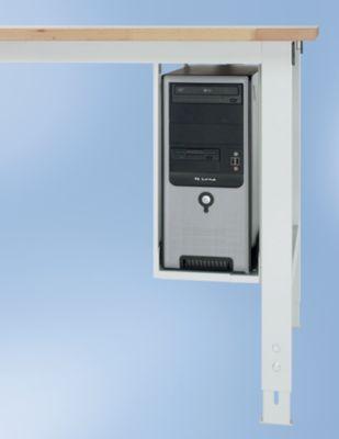 CPU-Halter - Breite verstellbar 150 – 230 mm