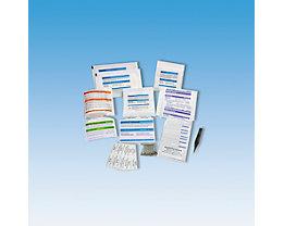 SÖHNGEN Erste-Hilfe-Material nach DIN 13157 - Erweiterungsset - für Verbandskasten