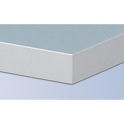 Werkbank mit XL/XXL-Schubladen - Breite 1500 mm, 2 Schubladen