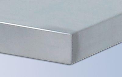 Werkbank, extrabreit - 12 Schubladen, 180 mm mit Teilauszug