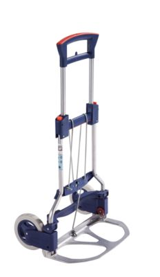 RuXXac-cart Business Transportkarre - klappbar - Tragfähigkeit 125 kg