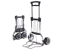 RuXXac® Diables repliables - diable RuXXac®-cart CROSS