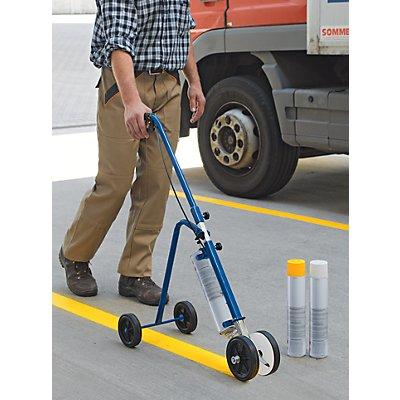 COBA Spray-Markiergerät - mit variabler Strichbreite