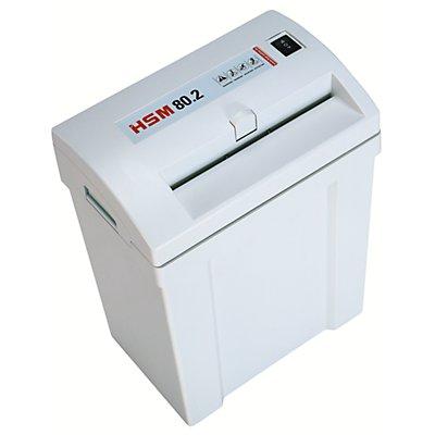 HSM Aktenvernichter CLASSIC - HxBxT 410 x 305 x 200 mm