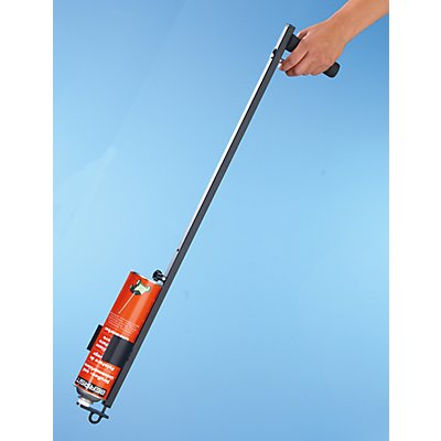 Farbmarkiergerät - Handmarkiergerät mit langem Handgriff, Grifflänge 850 mm