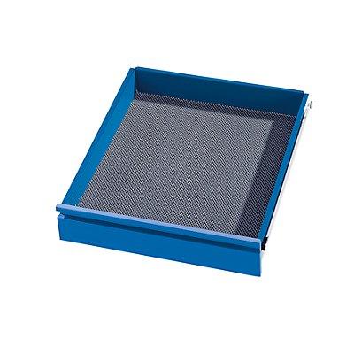 Anti-Rutschmatte - für Schubladenbreite 580 mm - BxT 490 x 560 mm