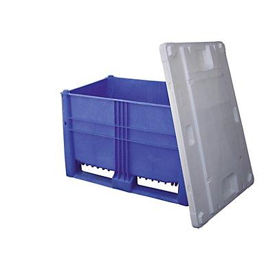 Großbehälter aus Polyethylen - Inhalt 514 l