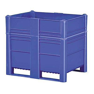 Großbehälter aus Polyethylen - Inhalt 800 l