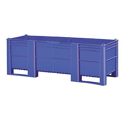 DOLAV Großbehälter aus Polyethylen - Inhalt 960 l