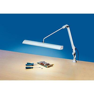 SIS Universal-LED-Gelenkleuchte - Leistung 14 W, Leuchtkopfbreite 355 mm