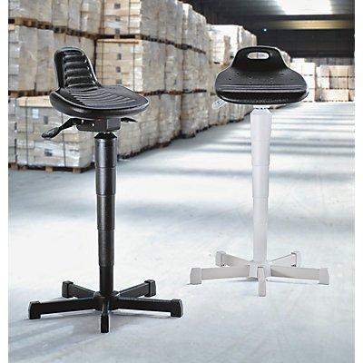 Stehhilfe - mit verlängerter Rückenstütze - Höhenverstellbereich 610 – 880 mm