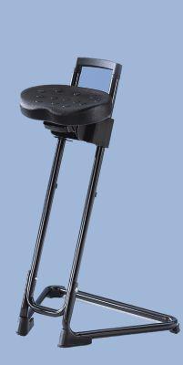 Stehhilfe - Höhenverstellung 600 – 850 mm stufenlos