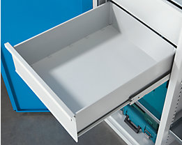 ANKE Schublade - für Schubladeninnenmaße BxT 450 x 540 mm - Schubladenhöhe 90 mm