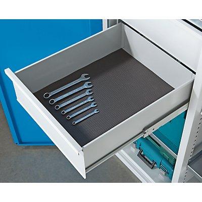 Anti-Rutschmatte - Innen-BxT 980 x 540 mm - für Schublade