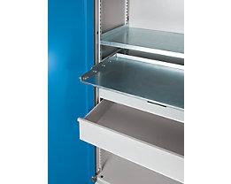 ANKE Schublade - für Schubladeninnenmaße BxT 1380 x 540 mm - Schubladenhöhe 60 mm