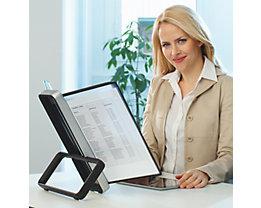 Tarifold, VEO Kit de pochettes transparentes format A4 - système de table