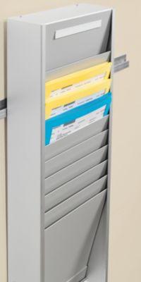 Kartensortiertafel, für DIN A4 - Höhe 750 mm