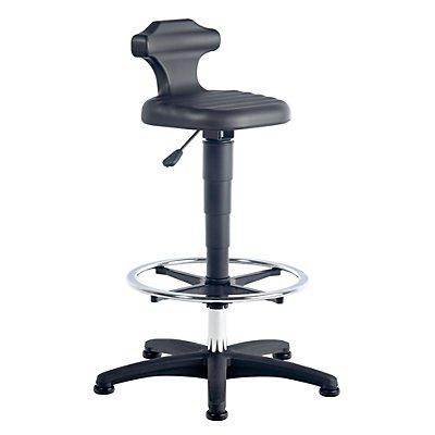 bimos Stehsitz - für Industrie und Dienstleistung - Höhenverstellbereich 510 – 780 mm