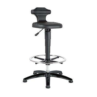 bimos Stehsitz - für ESD-Bereich - Höhenverstellbereich 510 – 780 mm