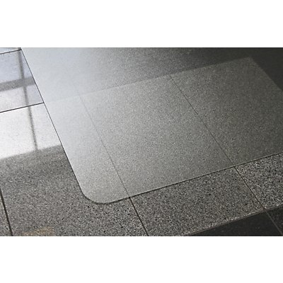 tapis de protection des sols en petp avec base antid rapante. Black Bedroom Furniture Sets. Home Design Ideas