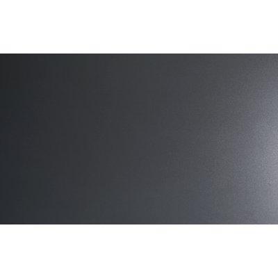 Wolf Garderobenleiste mit Doppelhaken - Länge 1000 mm, 4 Doppelhaken