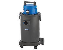 EUROKRAFT Aspirateur eau et poussières - aspirateur universel, 1200 W
