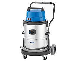EUROKRAFT Aspirateur eau et poussières - aspirateur industriel, 2400 W