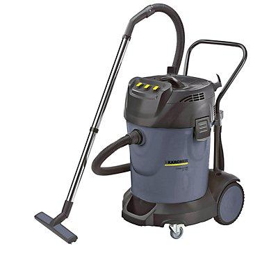 Kärcher NT 70 /3 Nass- und Trockensauger - 3600 Watt - Gewicht 27,6 kg