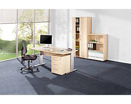 Büromöbel Komplett Angebote Günstig Kaufen Certeoch